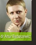 dr Artur Bartoszewicz