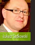 Łukasz Sadkowski